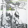 Greit pavasaris, 1975, ofortas, 29.5x20,5 cm